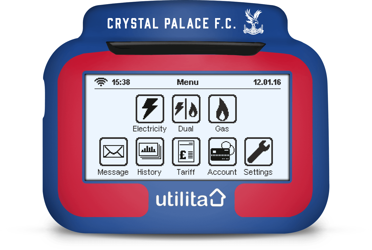 crystal-palace In-Home Display Cover